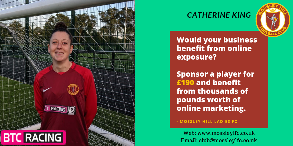 Cat King Player Sponsor