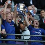 Chelsea Ladies lift SSE Womens FA Cup 2017/18