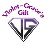 Violet Graces Gift sponsor of Katie Bennett