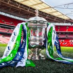 SSE Womens FA Cup 2017 / 18