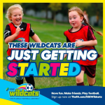 Wildcats Mossley Hill LFC