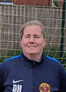 Donna Harris Mossley Hill Assistant Manager