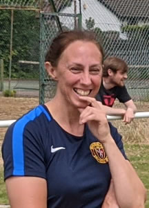 Lisa Corkill Mossley Hill Dev Manager